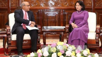 Vice President: Vietnam pledges to ensure rights of children