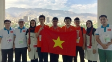 Vietnam bags one gold, two bronzes at informatics Olympiad