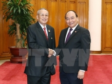 PM: Vietnam, Cambodia should support each other's legitimate interests