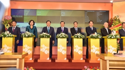 Vietnam formally launches derivatives market