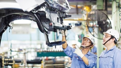 Vietnam seeks to promote automobile industry