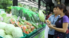 Forum promotes vegetable and fruit trade between Vietnam and China