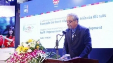 International Youth Day celebrated in Hanoi