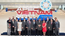APEC Senior Officials' Meeting begins in Ho Chi Minh City