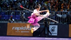 Vietnam wins two additional gold medals in wushu, cycling