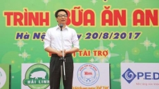 Programme on food safety launched in Hanoi