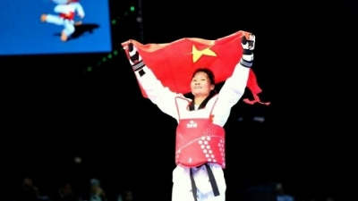 SEA Games 29: Vietnam win more golds on August 27
