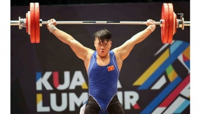 Vietnam wraps up SEA Games 2017 with 58 gold medals