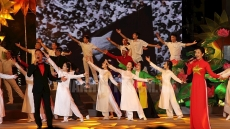 Art programmes remember glorious history of nation on National Day