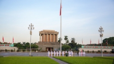 World leaders congratulate Vietnam on National Day