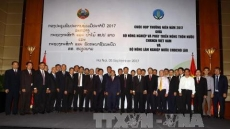 Vietnam, Laos foster agriculture and forestry cooperation