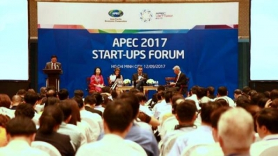 APEC forum looks towards dynamic, networked start-ups community.
