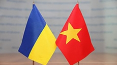 Vietnam-Ukraine Friendship Association in Hanoi opens third congress
