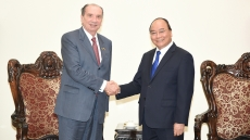 PM expects more Brazilian investments in Vietnam