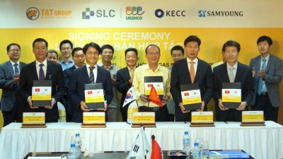 Hanoi, ROK cooperate in facilitating Nam Son waste-to-energy project