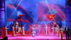 Dong Thap celebration marks Vietnam-Laos diplomatic ties