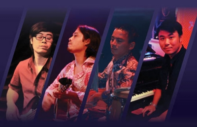 French vintage jazz night to be held in Hanoi