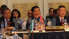 Vietnam attends meeting of AIPA-38 Executive Board