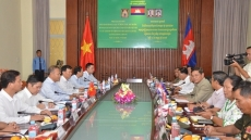 Vietnam steps up aquaculture cooperation with Cambodia