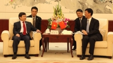 Procuracies of Vietnam-China border provinces foster cooperation