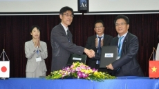 Vietnam, Japan reach deal on satellite data exchange