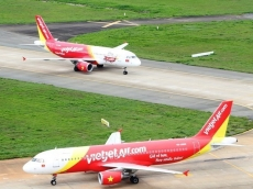 Vietjet named among Forbes' top 50 listed companies