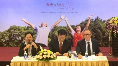 """For a Healthy Lung"" programme launched"