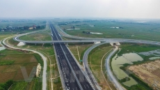 Vietnam leads Southeast Asia in infrastructure spending