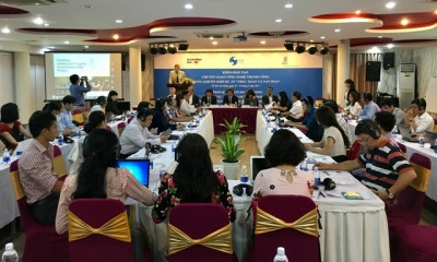 WIPO supports Vietnam in developing intellectual property