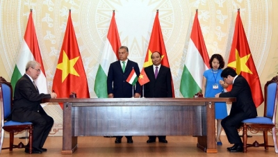 Vietnam, Hungary seek opportunities in agriculture cooperation