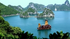 Quang Ninh fosters tourism cooperation with Chinese locality
