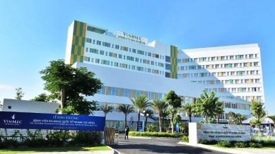 Da Nang's largest international hospital comes into service