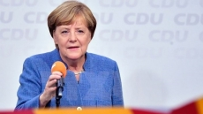 Vietnam congratulates Angela Merkel over German election win