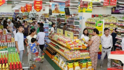Retail and consumer services up 10.5% in first nine months