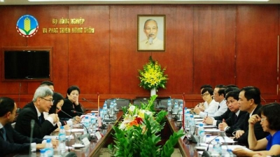 Vietnam, Malaysia seek to increase value of agricultural products
