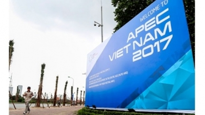 Finance Ministry to chair 2017 APEC Finance Ministers' Meeting