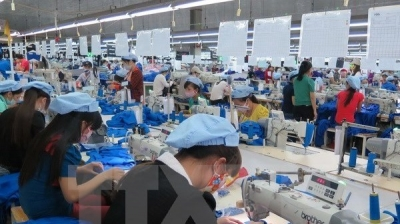 Vietnam interested in joining global supply chains