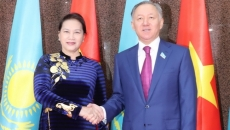 Vietnam actively participates in IPU-137