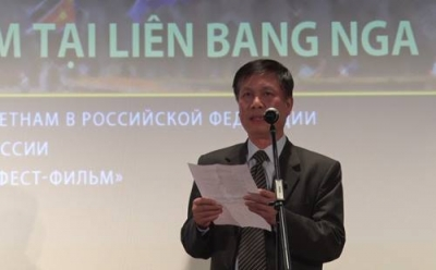 Outstanding Vietnamese films screened in Russia