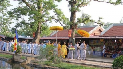 Thai Binh: Keo Pagoda festival recognised as national cultural heritage