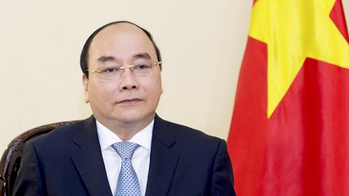 A dynamic, integrated and growing Vietnam in the Asia- Pacific: PM Phuc