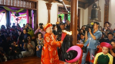 Festival honours Mother Goddess