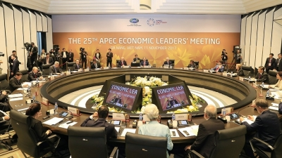 New vision and dynamism for APEC