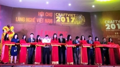 CraftViet promotes national identity
