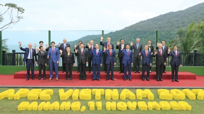 APEC Leaders Issue Da Nang Declaration