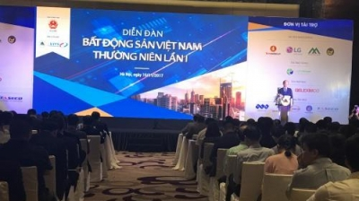 First Vietnam Real Estate Forum opens