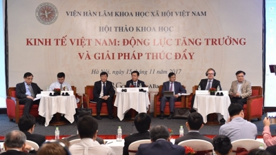Economic growth must serve the people: Deputy PM Hue