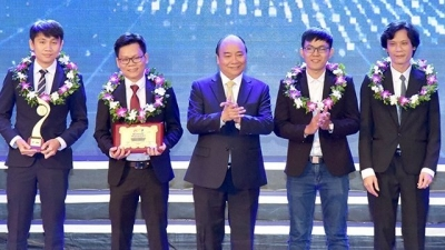 Human body modelling VR application wins Vietnamese Talent Award