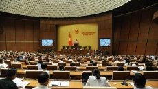 Lawmakers discuss special mechanisms to develop Ho Chi Minh City