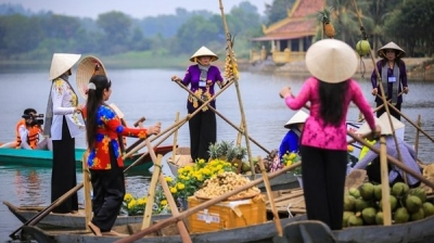 Week highlights great national unity, Vietnam's cultural heritage